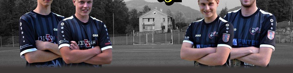 Meisterschaftsstart des KFZ Hagspiel FC Hittisau