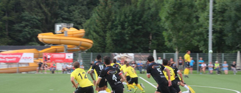 Sonntagsmatinee gegen den FC Kennelbach