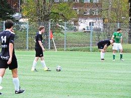 FC Hittisau 1b - FC Sulz 1c