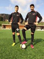 Auswärtsspiel in St. Gallenkirch