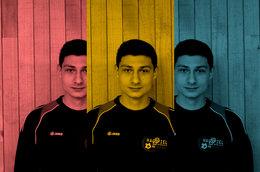 Kurzportrait: Cihan Yildiz