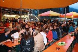Firobad des KFZ Hagspiel FC Hittisau