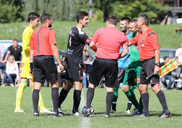 FC Sulz - FC Hittisau (03.09.2017)