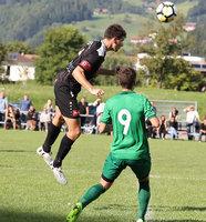Heimspiel gegen den SK Bürs