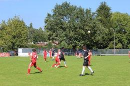 FC Raiffeisen Viktoria Bregenz : FC Hittisau