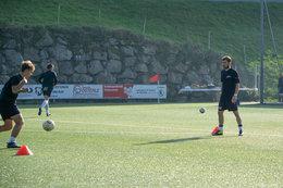 KFZ Hagspiel FC Hittisau : RW Langen