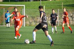 Heimspieldoppel gegen den FC Hohenweiler
