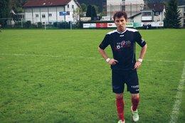 SC Hohenweiler - FC Hittisau Frühjahr 2016