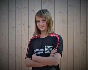 Claudia Fehr