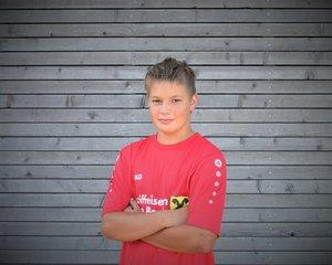 Lukas Bilgeri