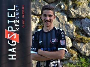 Mohamed Alsafo