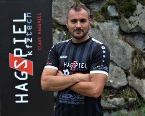 Zoran Lackovic