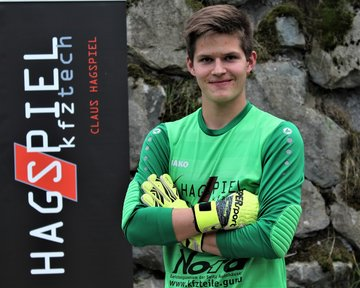 Daniel Astner